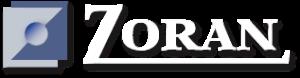 zoran properties logo