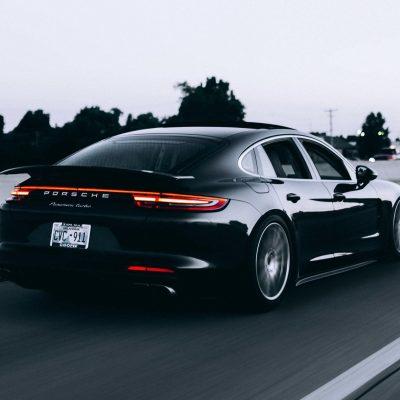 Specialty car image